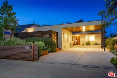 Los Angeles Single Family Home For Sale: 4582 Alla Road