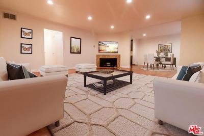 Encino Condo/Townhouse Sold: 5500 Lindley Avenue #117