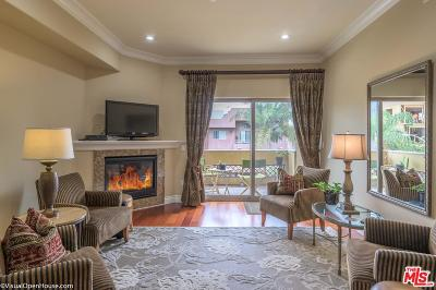 Beverlywood Vicinity (C09) Condo/Townhouse For Sale: 1135 South Shenandoah Street #304