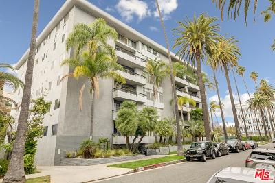 Beverly Hills Condo/Townhouse For Sale: 121 South Palm Drive #404