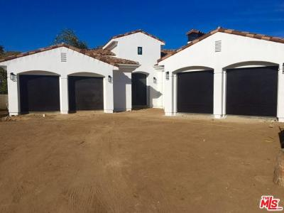 Single Family Home For Sale: 5685 White Cloud Circle