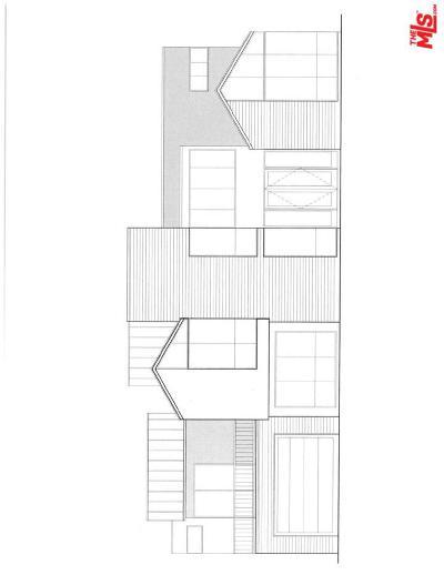 Los Angeles Single Family Home For Sale: 1374 North Stradella Road