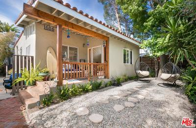 Single Family Home For Sale: 1686 Electric Avenue