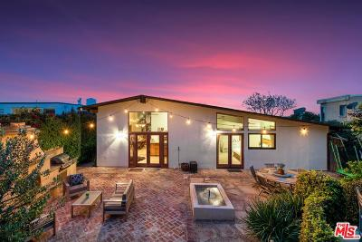 Malibu Single Family Home For Sale: 18105 Wakecrest Drive