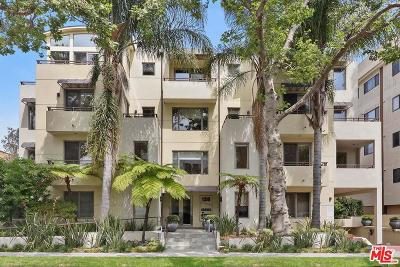 Beverly Hills Condo/Townhouse For Sale: 130 North Swall Drive #202