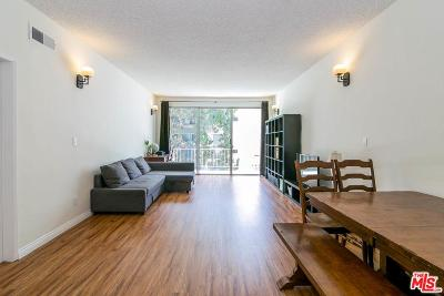 Condo/Townhouse For Sale: 400 South La Fayette Park Place #205