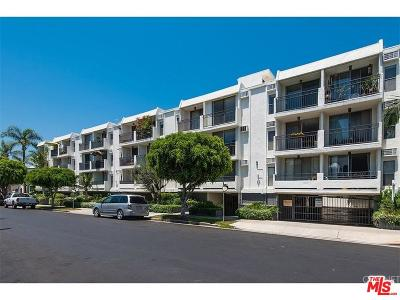 Los Angeles County Condo/Townhouse For Sale: 6151 Orange Street #309