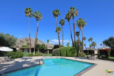 Palm Desert Condo/Townhouse For Sale: 45813 Highway 74