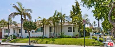 Los Angeles County Residential Income For Sale: 3102 Reid Avenue