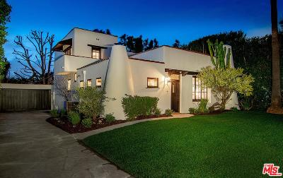 Los Angeles County Single Family Home For Sale: 871 South Tremaine Avenue