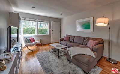 Los Angeles County Residential Income For Sale: 2351 Ocean Avenue