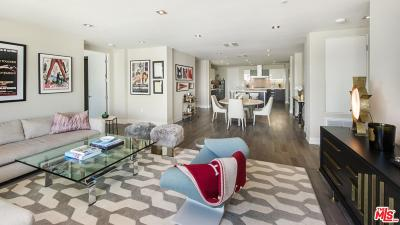 Beverly Hills Condo/Townhouse For Sale: 432 North Oakhurst Drive #404