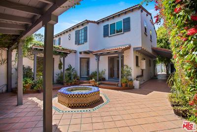 Single Family Home For Sale: 10591 Cushdon Avenue