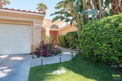 Palm Desert Single Family Home For Sale: 74540 Daylily Circle