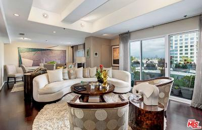 Condo/Townhouse Active Under Contract: 10336 Wilshire #503