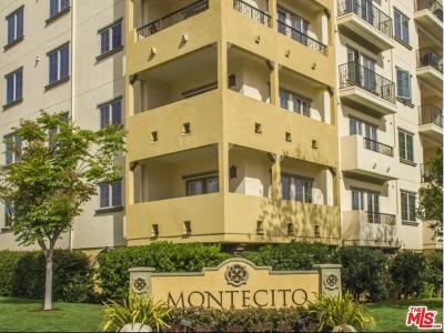Woodland Hills Rental For Rent: 6203 Variel Avenue #111