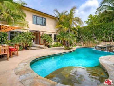 Single Family Home For Sale: 7821 Dunbarton Avenue