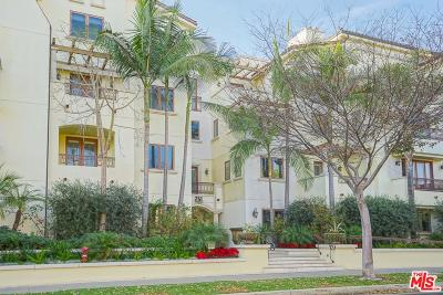 Condo/Townhouse For Sale: 261 South Reeves Drive #305