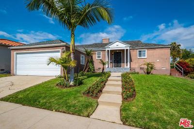 Single Family Home Sold: 5228 Southridge Avenue