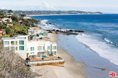 Malibu Rental For Rent: 32062 Pacific Coast Highway
