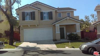 Whittier Single Family Home For Sale: 13717 Rancho Lane