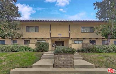 Sylmar Condo/Townhouse For Sale: 13540 Hubbard Street #29