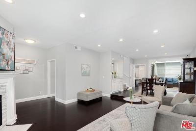 Los Angeles County Condo/Townhouse For Sale: 11857 Nebraska Avenue
