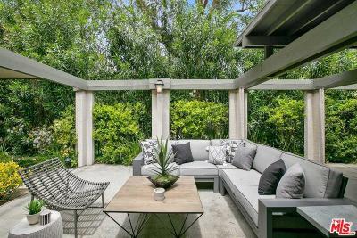 Pasadena Single Family Home For Sale: 1335 Carnarvon Drive