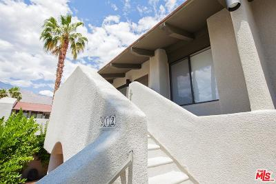 Palm Springs Condo/Townhouse For Sale: 353 North Hermosa Drive #9C2