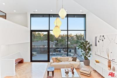Single Family Home For Sale: 2201 Vestal Avenue