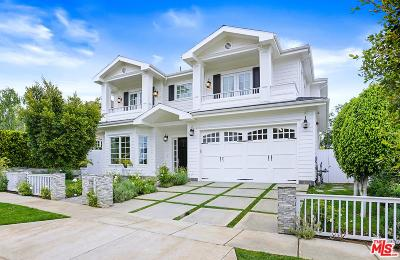 Pacific Palisades Single Family Home For Sale: 554 Muskingum Avenue