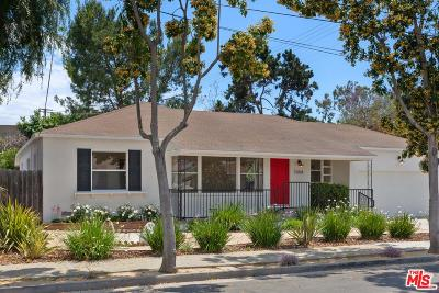 Single Family Home For Sale: 3304 Virginia Avenue