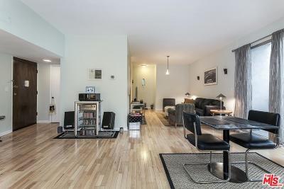 Los Angeles Condo/Townhouse For Sale: 400 South La Fayette Park Place #103