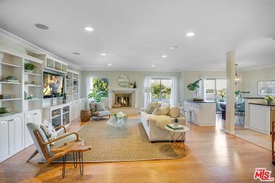 Los Angeles Condo/Townhouse For Sale: 12412 Texas Avenue #202