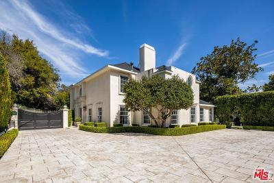 Single Family Home For Sale: 10914 Bellagio Road