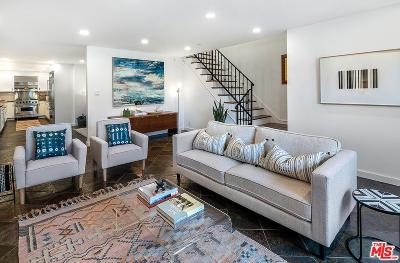 Culver City Single Family Home For Sale: 4016 McLaughlin Avenue