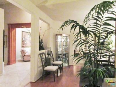 Palm Desert Single Family Home For Sale: 44201 Indian Canyon Lane