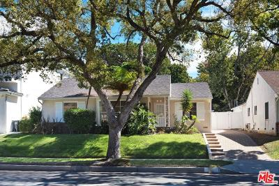 Los Angeles Single Family Home For Sale: 2014 Hillsboro Avenue