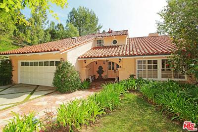 Beverly Hills Rental For Rent: 9624 Wendover Drive