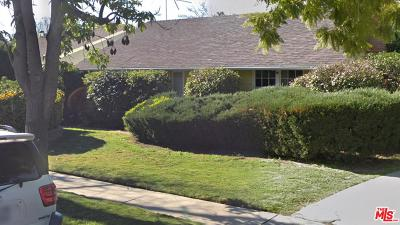 Van Nuys Single Family Home For Sale: 5857 Allott Avenue