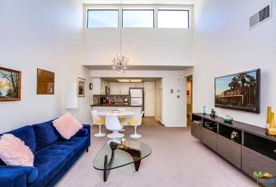 Palm Springs CA Condo/Townhouse For Sale: $192,000