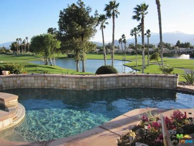 Cathedral City Single Family Home For Sale: 67447 North Laguna Drive