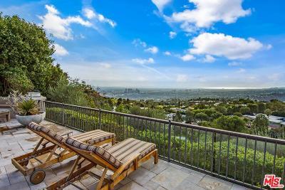 Beverly Hills Rental For Rent: 410 Walker Drive