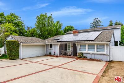 Woodland Hills Rental For Rent: 20627 De Forest Street