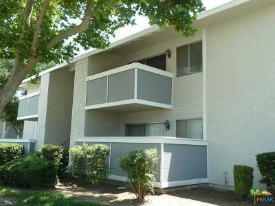 Riverside County Condo/Townhouse For Sale: 26200 Redlands Boulevard #6