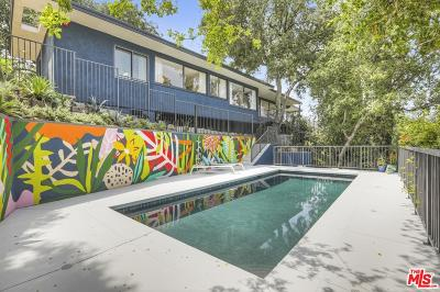Glendale Single Family Home For Sale: 527 Suncourt Terrace