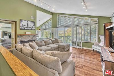 Woodland Hills Single Family Home For Sale: 5217 Marmol Drive