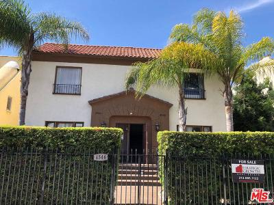 Residential Income For Sale: 4546 St Elmo Drive