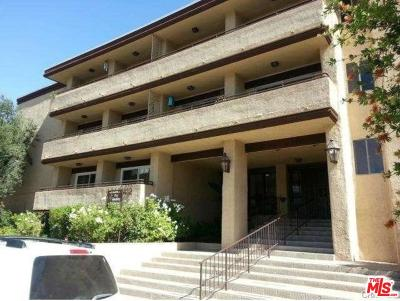 Encino CA Condo/Townhouse For Sale: $339,000