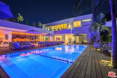 Beverly Hills Rental For Rent: 9570 Sunset